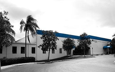 Spectore Corporation in Deerfield Beach, FL