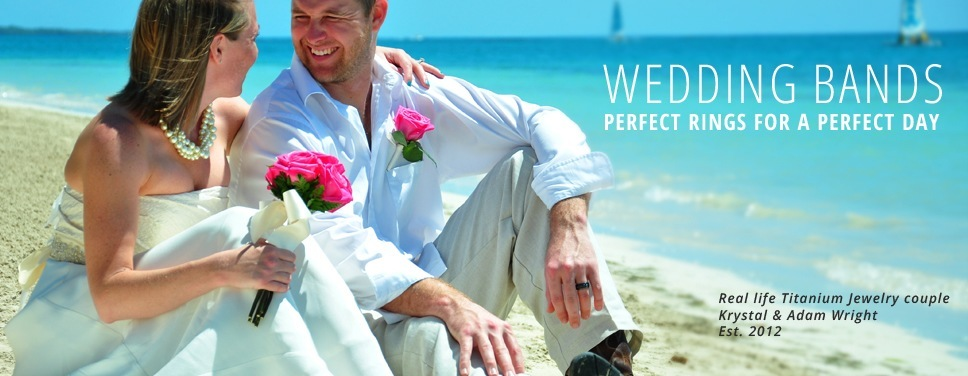 Mens Wedding Bands - The perfect ring for the perfect day