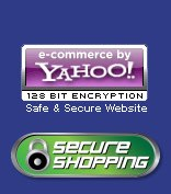 ecommerce provided by Yahoo! Small Business