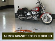 Armor Granite Epoxy Floor Kit