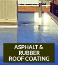 Asphalt & Rubber Roof Coating