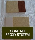 Coat-All Epoxy System