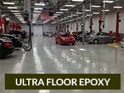 Ultra Floor Epoxy